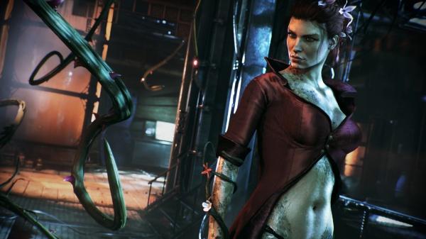 Batman: Arkham Knight screenshot 13
