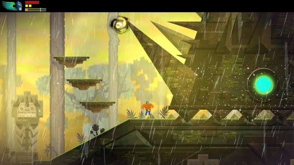 Guacamelee! Super Turbo Championship Edition screenshot 17