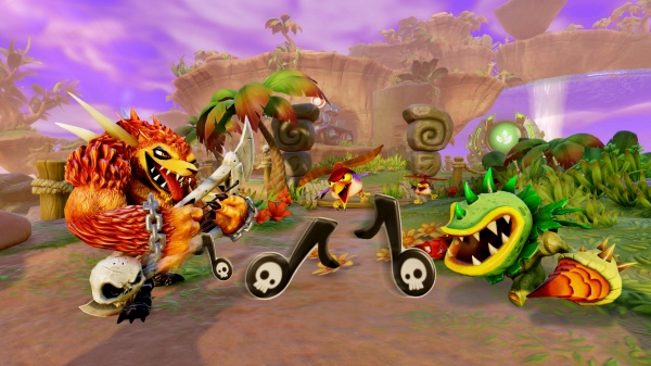 Skylanders headed to Comic-Con and hosting costume contest