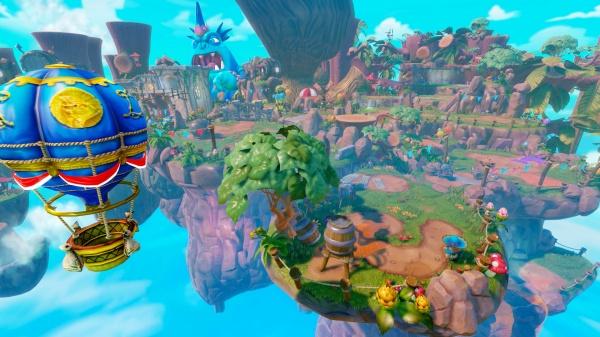 Skylanders Trap Team screenshot 47