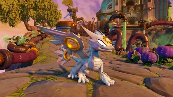 Skylanders Trap Team screenshot 103