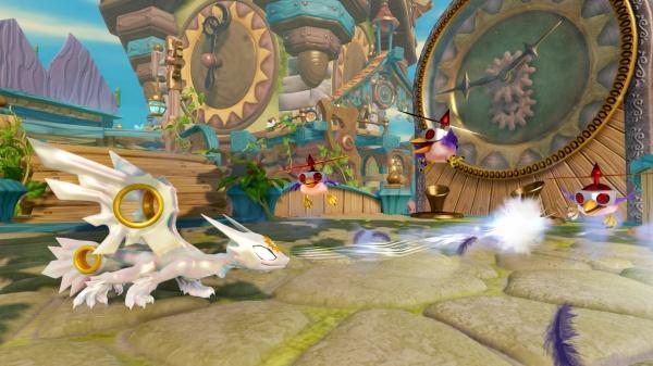 Skylanders Trap Team screenshot 105