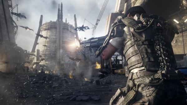 Call of Duty: Advanced Warfare screenshot 3