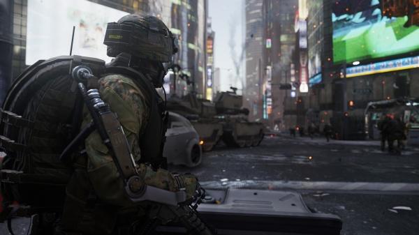 Call of Duty: Advanced Warfare screenshot 7