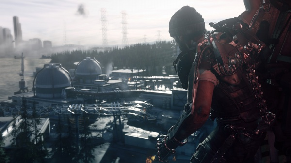Call of Duty: Advanced Warfare screenshot 10