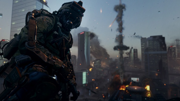 Call of Duty: Advanced Warfare screenshot 11