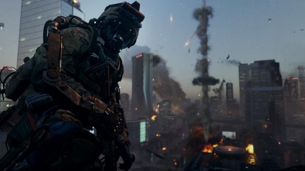 Call of Duty: Advanced Warfare screenshot 11