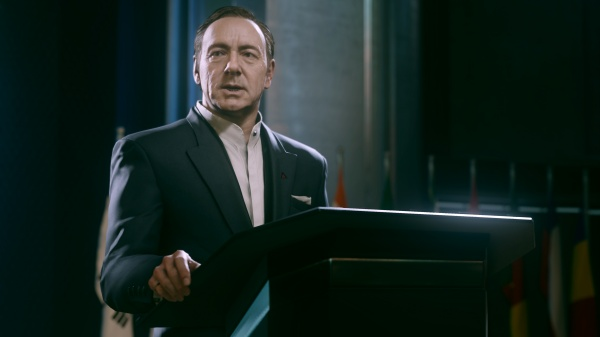 Call of Duty: Advanced Warfare screenshot 12