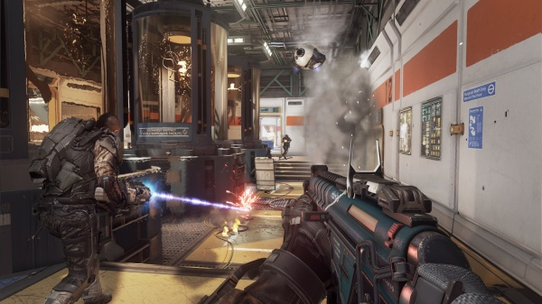 Call of Duty: Advanced Warfare screenshot 15