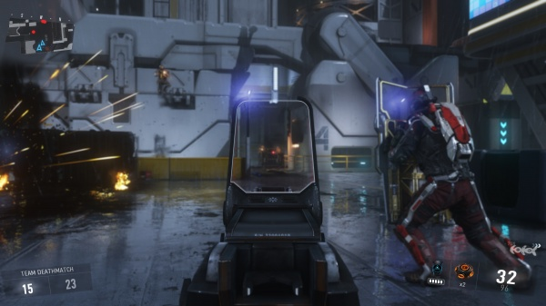 Call of Duty: Advanced Warfare screenshot 21