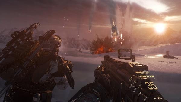 Call of Duty: Advanced Warfare screenshot 22