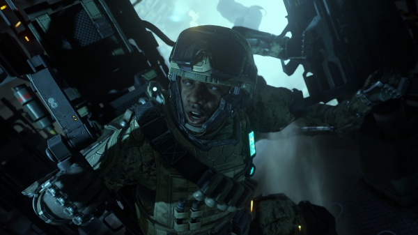 Call of Duty: Advanced Warfare screenshot 25