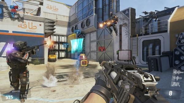 Call of Duty: Advanced Warfare screenshot 26