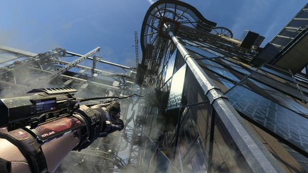 Call of Duty: Advanced Warfare screenshot 27