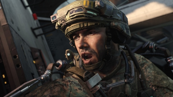 It's Day Zero for Call of Duty: Advanced Warfare
