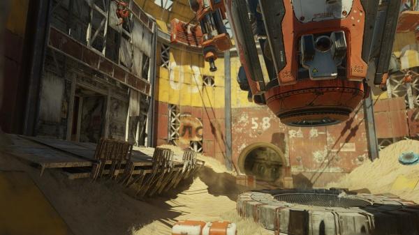 Call of Duty: Advanced Warfare screenshot 29