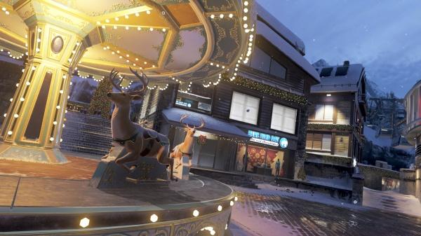 Call of Duty: Advanced Warfare screenshot 30