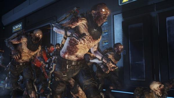 Call of Duty: Advanced Warfare screenshot 31