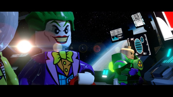 LEGO Batman 3 going Beyond Gotham and heading to San Diego