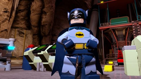 LEGO Batman 3: Beyond Gotham screenshot 24