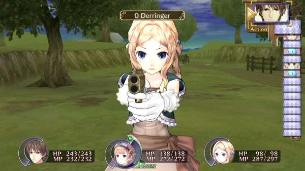Atelier Rorona Plus: The Alchemist Of Arland screenshot 9