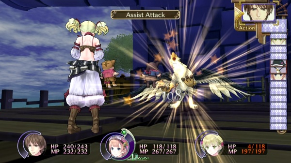 Atelier Rorona Plus: The Alchemist Of Arland screenshot 44