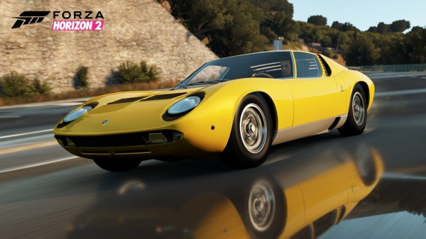 Forza Horizon 2 screenshot 7