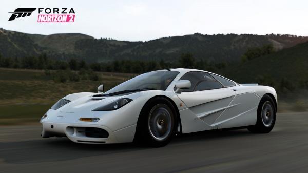 Forza Horizon 2 screenshot 8