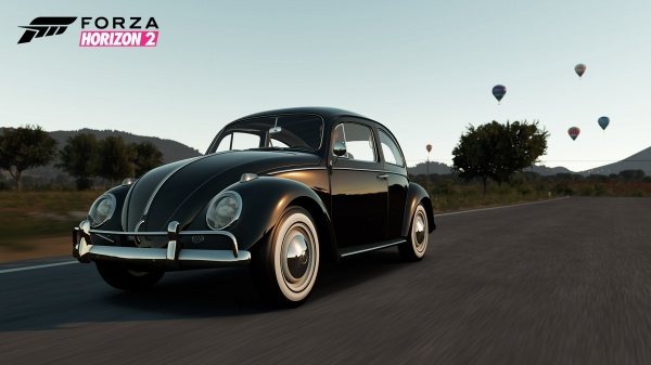 Forza Horizon 2 races into release