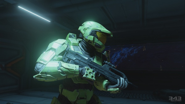 Halo: The Master Chief Collection screenshot 6
