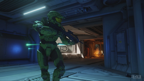 Halo: The Master Chief Collection screenshot 9