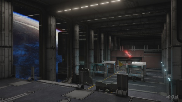 Halo: The Master Chief Collection screenshot 10