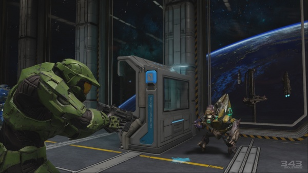 Halo: The Master Chief Collection screenshot 13