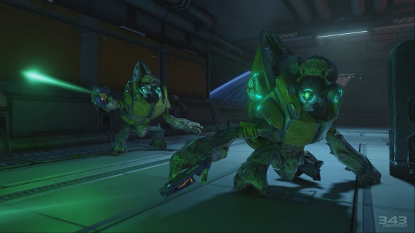 Halo: The Master Chief Collection screenshot 14