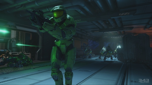 Halo: The Master Chief Collection screenshot 15