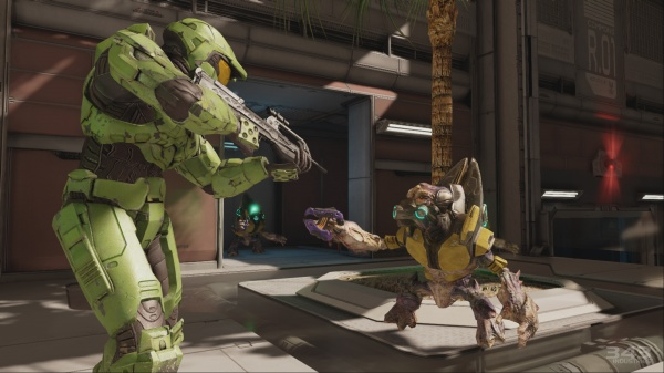 Halo: The Master Chief Collection screenshot 16