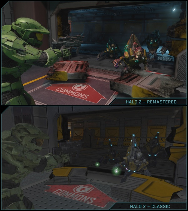 Halo: The Master Chief Collection screenshot 23