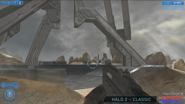 Halo: The Master Chief Collection screenshot 28