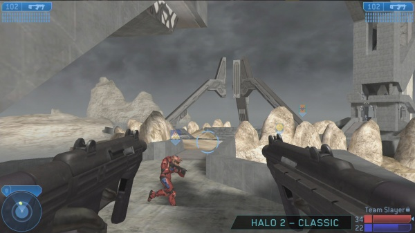 Halo: The Master Chief Collection screenshot 29