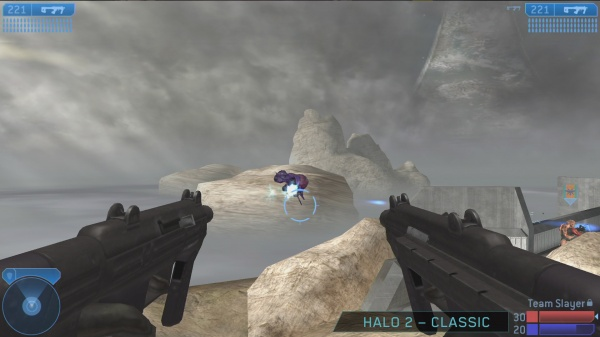 Halo: The Master Chief Collection screenshot 30