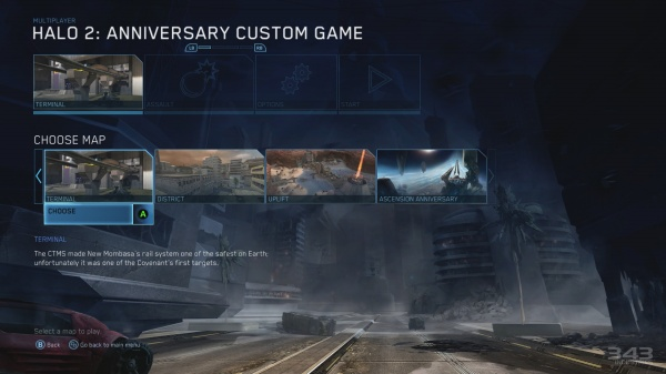 Halo: The Master Chief Collection screenshot 32