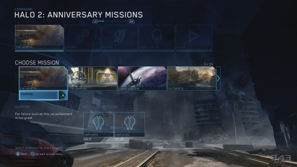 Halo: The Master Chief Collection screenshot 33