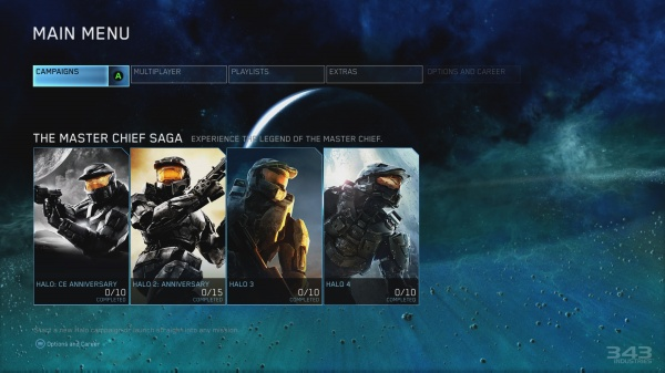 Halo: The Master Chief Collection screenshot 34