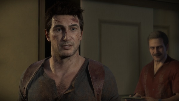 Uncharted 4: A Thief's End screenshot 11