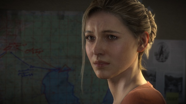 Uncharted 4: A Thief's End screenshot 15