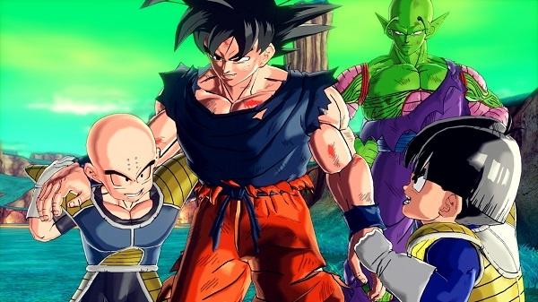 Dragon Ball Xenoverse Review