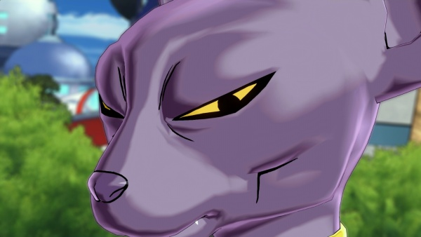 Dragon Ball Xenoverse screenshot 17