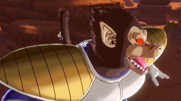 Dragon Ball Xenoverse screenshot 39