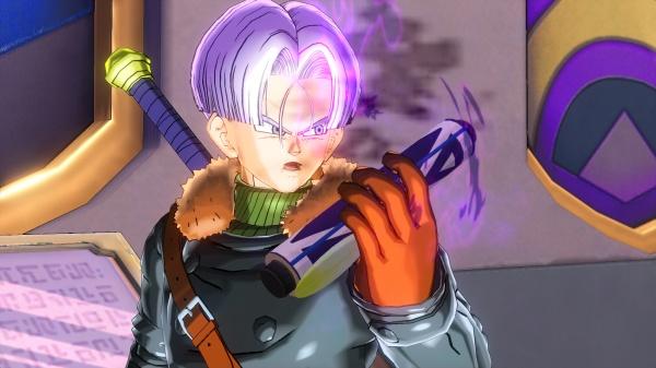 Dragon Ball Xenoverse screenshot 74