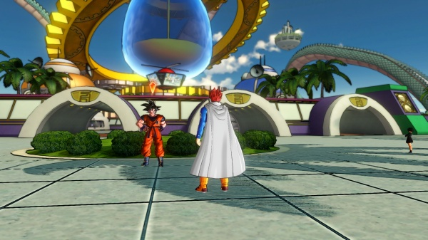 Dragon Ball Xenoverse screenshot 76